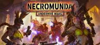 Necromunda: Underhive Wars: Story-Trailer als Lebenszeichen des Warhammer-40.000-Taktikspiels