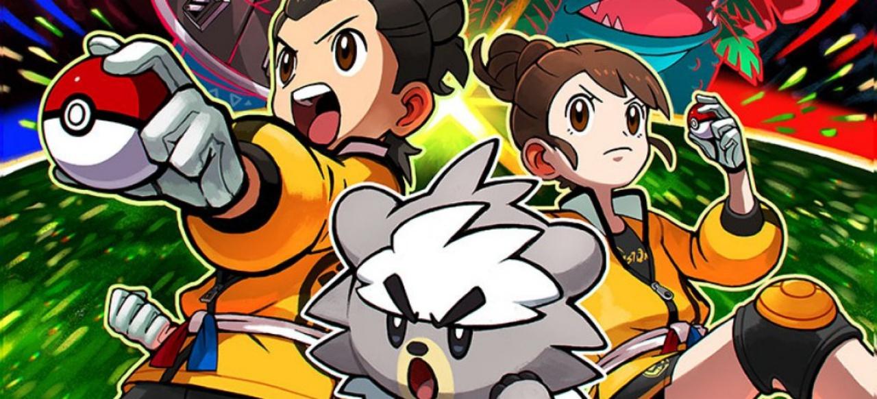 Pokémon Schwert & Schild - Die Insel der Rüstung (Taktik & Strategie) von Nintendo