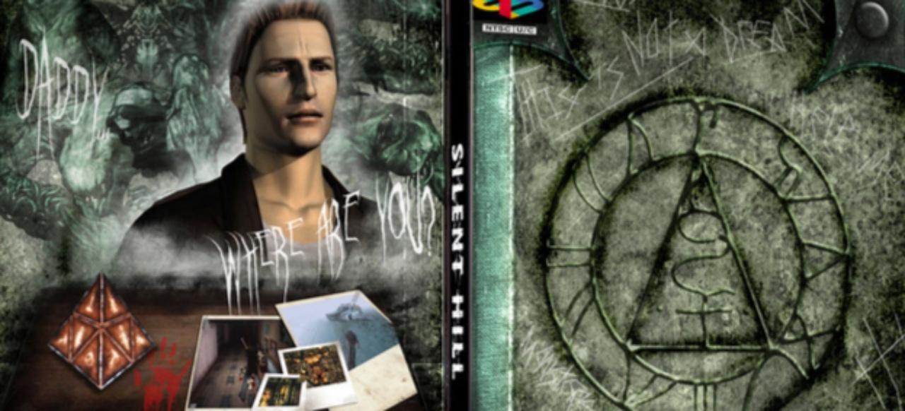 Silent Hill Reboot (Action-Adventure) von Sony