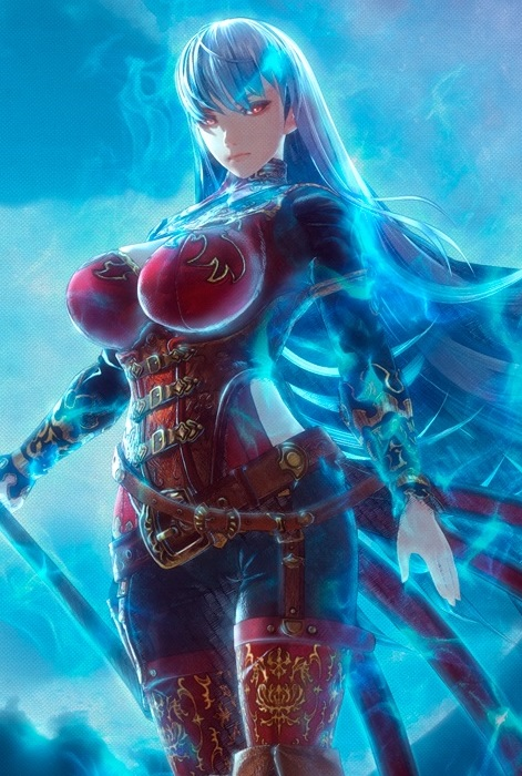 Alle Infos zu Valkyria Revolution (PlayStation4,PS_Vita,XboxOne)