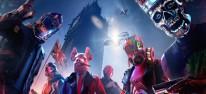 Watch Dogs: Legion: April-Update und Season-Pass-Inhalte um eine Woche verschoben