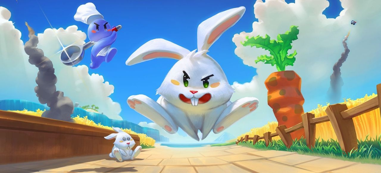 Radical Rabbit Stew (Logik & Kreativität) von Sold Out