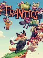 Alle Infos zu Frantics (PlayStation4)