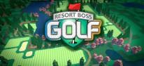 Resort Boss: Golf: Golfclub-Manager für PC angekündigt