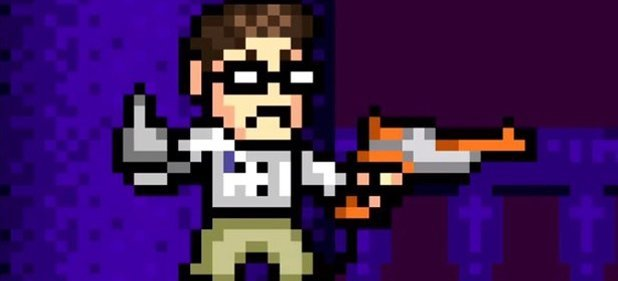 Angry Video Game Nerd Adventures (Plattformer) von ScrewAttack Games