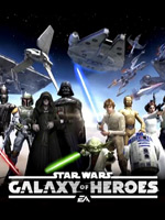 Alle Infos zu Star Wars: Galaxy of Heroes (Android,iPad,iPhone)