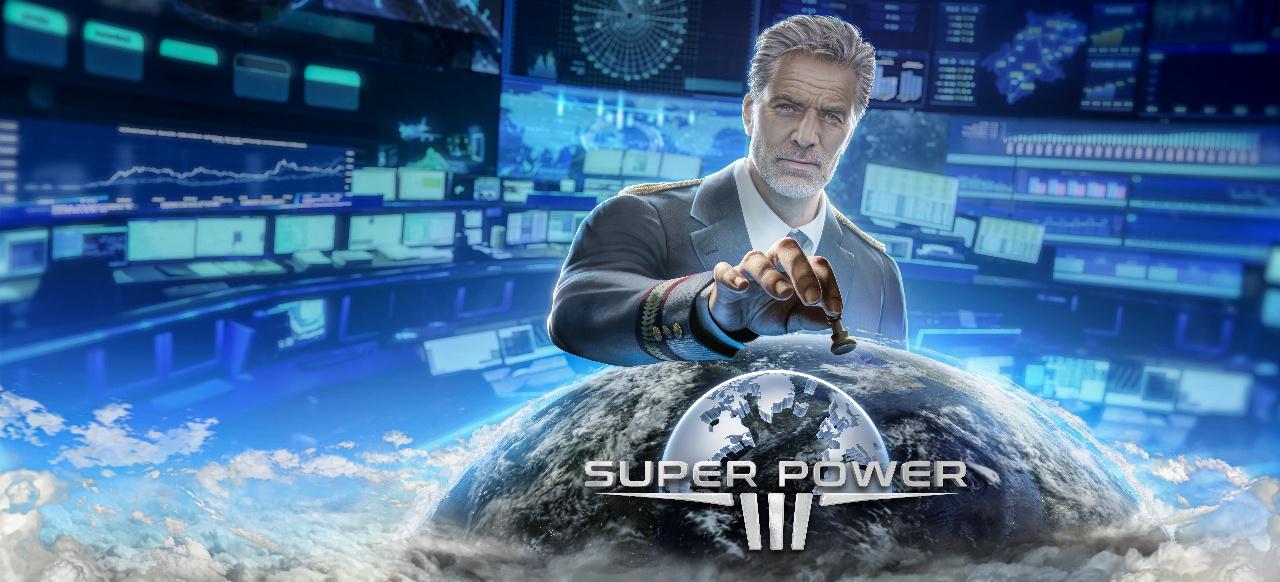 SuperPower 3 (Taktik & Strategie) von THQ Nordic GmbH