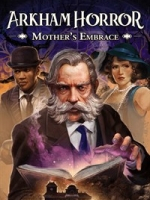 Alle Infos zu Arkham Horror: Mother's Embrace (PC,PlayStation4,Switch,XboxOne)