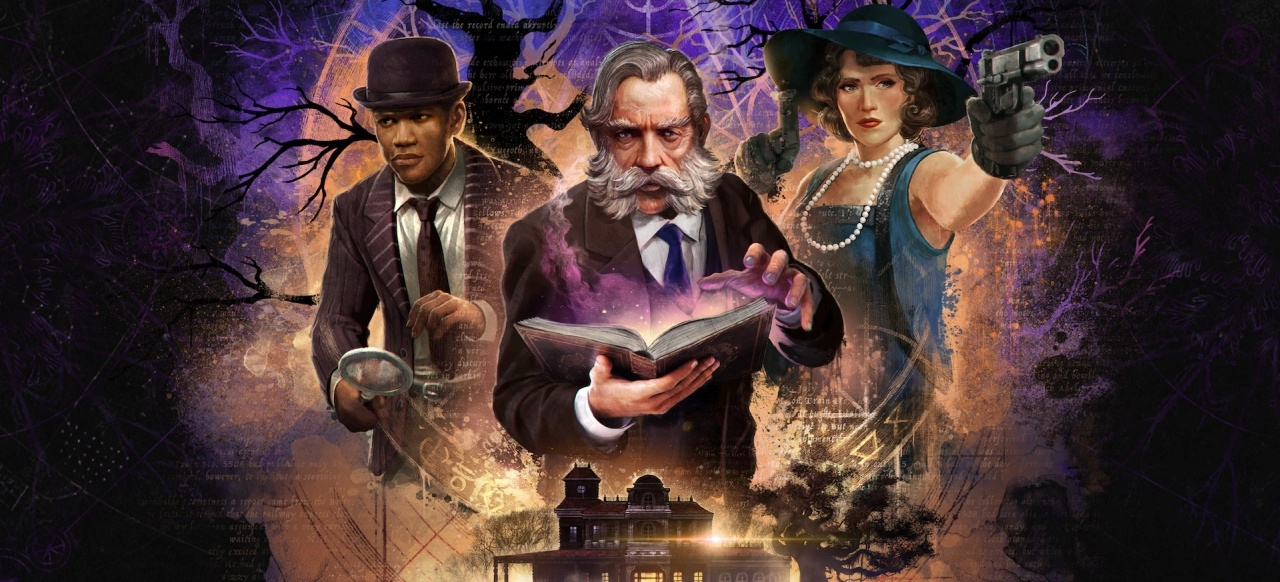 Mansions of Madness: Mother's Embrace (Adventure) von Asmodee Digital