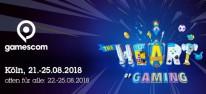 gamescom 2018: Wild-Card-Aktion gestartet