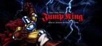 Jump King: Taktisches Hüpfabenteuer setzt zum Sprung auf PS4, Xbox One und Switch an