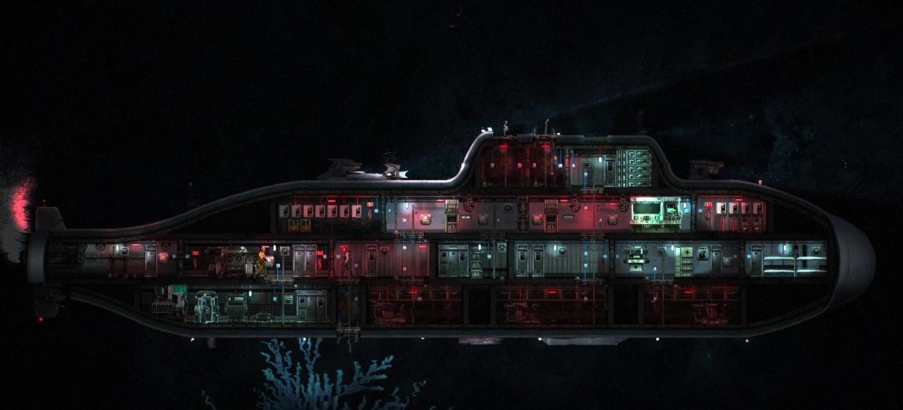 Barotrauma (Simulation) von Daedalic Entertainment