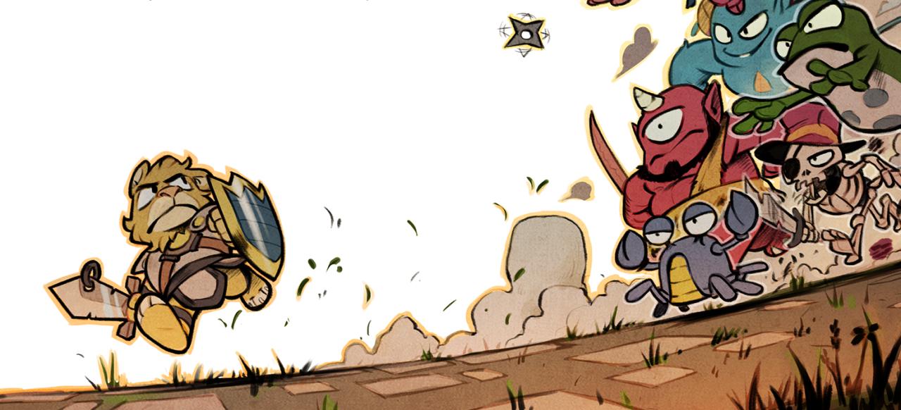 Wonder Boy: The Dragon's Trap (Action) von DotEmu