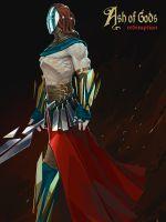 Alle Infos zu Ash of Gods: Redemption (PC)