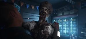 Resident Evil für Arme