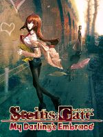 Alle Infos zu Steins;Gate: My Darling's Embrace (360,iPad,iPhone,PC,PlayStation3,PlayStation4,PSP,PS_Vita,Switch)