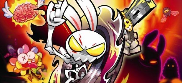 Hell Yeah! Der Zorn des toten Karnickels (Action) von SEGA
