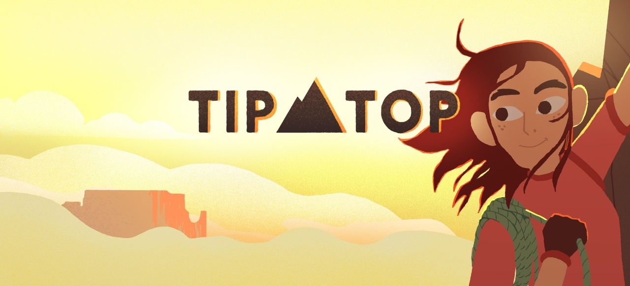 Tip Top (Simulation) von Tristan Dahl