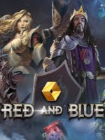 Alle Infos zu Red and Blue (Android,iPad,iPhone)