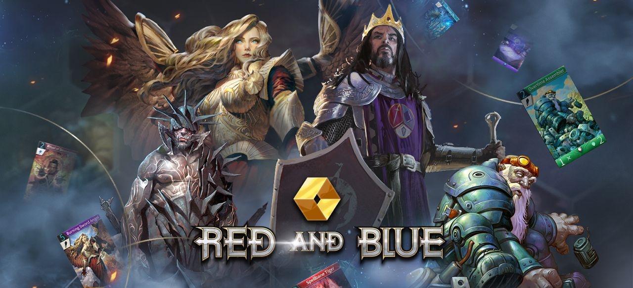 Red and Blue (Taktik & Strategie) von Brilliant Games