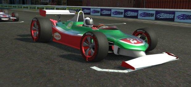 Victory: The Age of Racing (Rennspiel) von Vae Victis