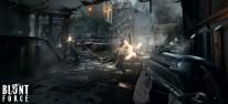 Blunt Force: Story-lastige Weltkriegs-Action in VR hat eine Demo bekommen