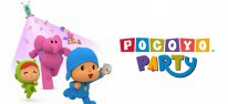 Pocoyo Party: Lern- und Partyspiel zur TV-Serie für PS4 und Switch erschienen