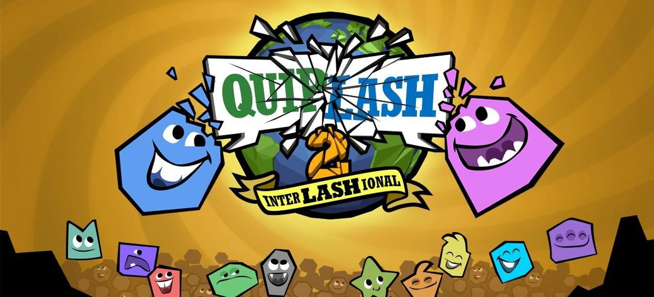 Quiplash 2 InterLASHional (Musik & Party) von Jackbox Games