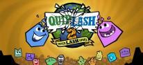 Quiplash 2 InterLASHional: Absurdes Quizspiel der You-Don't-Know-Jack-Macher erscheint auch auf Deutsch