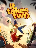 Alle Infos zu It Takes Two (PlayStation4)