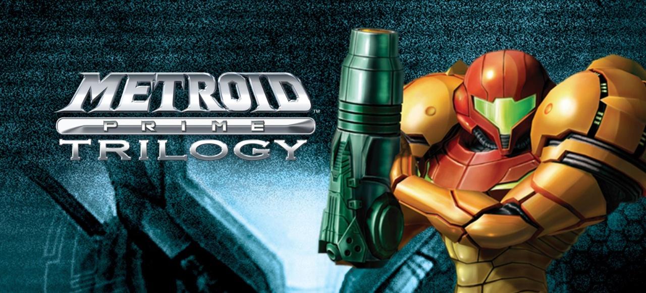Metroid Prime Trilogy (Action-Adventure) von Nintendo