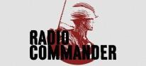 Radio Commander: Funkbasierte Echtzeit-Strategie im Vietnamkrieg sendet auch auf PS4