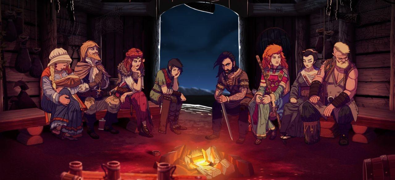 Dead in Vinland (Survival & Crafting) von Dear Villagers