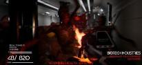 Antares: Horror-Shooter erscheint Ende Februar