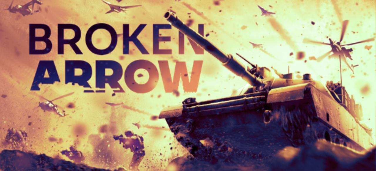 Broken Arrow (Taktik & Strategie) von Slitherine