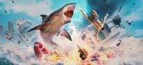 Maneater: Video-Entwicklertagebuch zeigt potenzielle Haihappen und Gegenspieler