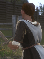 Alle Infos zu Kingdom Come: Deliverance - A Woman's Lot (PC,PlayStation4,XboxOne)