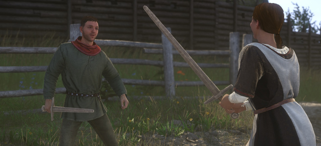 Kingdom Come: Deliverance - A Woman's Lot (Rollenspiel) von Warhorse Studios / Koch Media