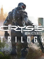 Alle Infos zu Crysis Remastered Trilogy (PC,PlayStation4,PlayStation5,Switch,XboxOne,XboxSeriesX)