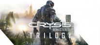 Crysis Remastered Trilogy: Remaster-Trilogie für PC und Konsolen offiziell angekündigt
