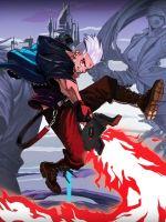 Alle Infos zu Blade Assault (PC,PlayStation4,PlayStation5,Switch)