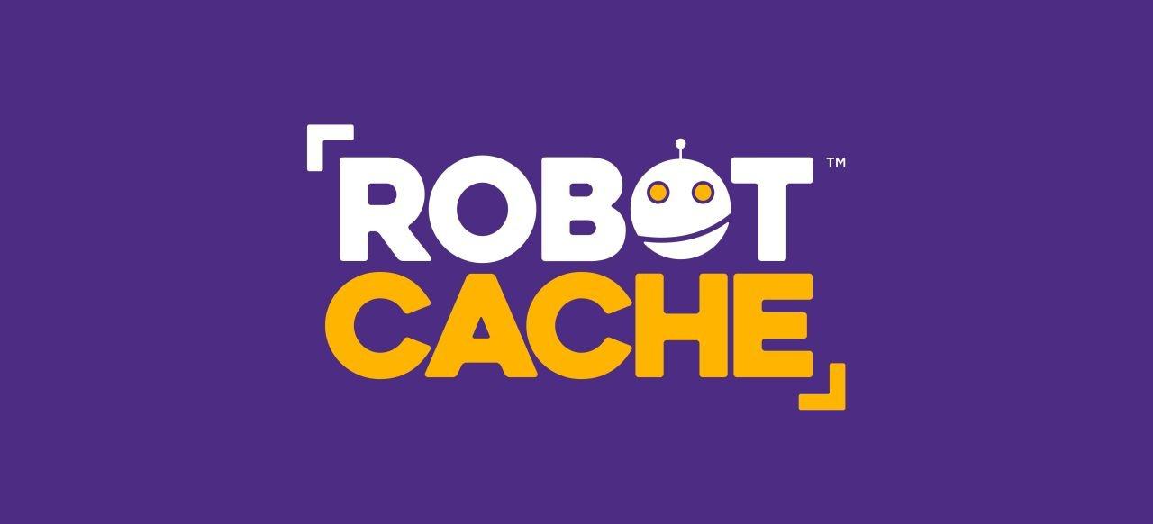 Robot Cache (Unternehmen) von Robot Cache