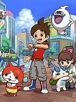 Alle Infos zu Yo-Kai Watch (3DS,Switch)