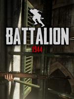 Alle Infos zu Battalion 1944 (PC,PlayStation4,XboxOne)