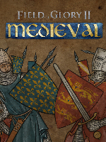 Alle Infos zu Field of Glory 2: Medieval (PC)