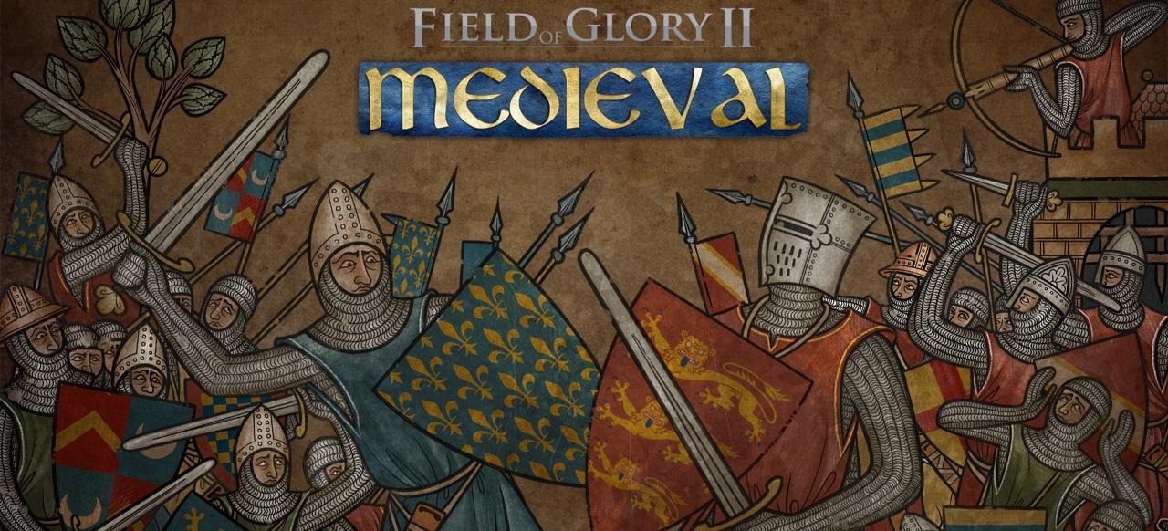 Field of Glory 2: Medieval (Taktik & Strategie) von Slitherine