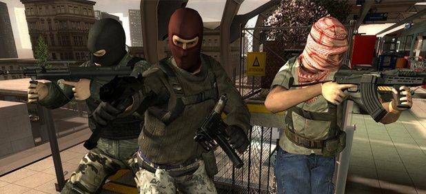 Tactical Intervention (Shooter) von OGPlanet