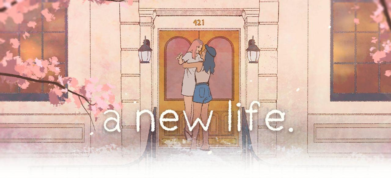 ein neues Leben. (Adventure) von Angela He