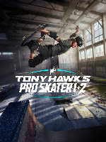 Alle Infos zu Tony Hawk's Pro Skater 1+2 (PC,PlayStation4,PlayStation5,Switch,XboxOne,XboxSeriesX)