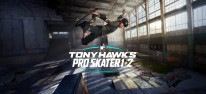 Tony Hawk's Pro Skater 1 + 2: Remaster-Doppelpack für PC, PS4 und Xbox One angekündigt; erste Vergleichsbilder